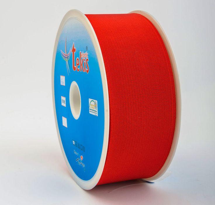 50 MM Elastic Tape / 10 m / Color