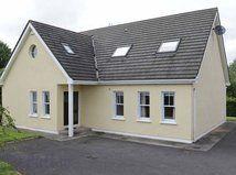 Detached House at 6 Oak Park, Narraghmore, Kilcullen, Co. Kildare