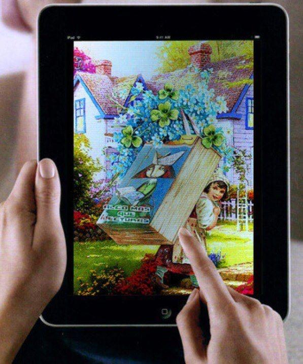 Algo más que lecturas http://relatosjamascontados.blogspot.com.es/2013/01/generosidad-raudales.html