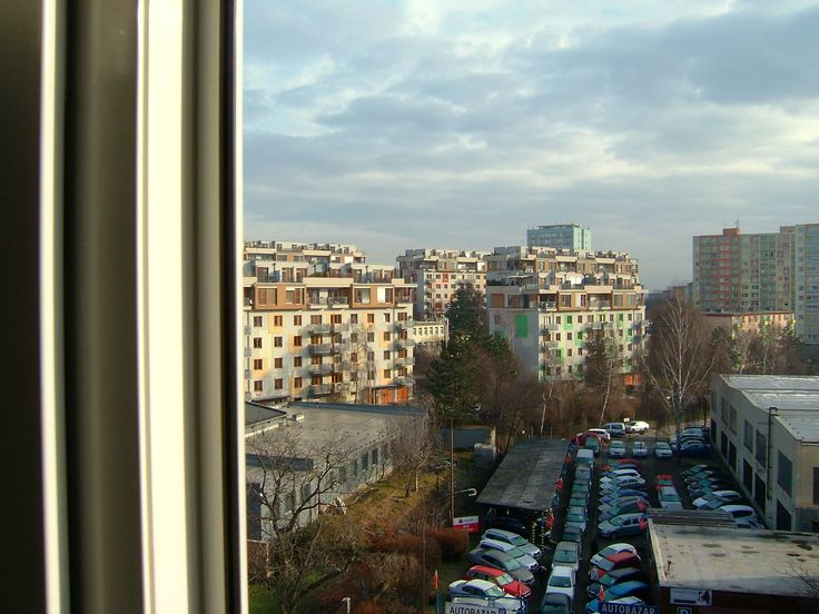 byt Praha 3 - Jarov