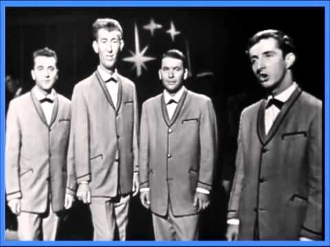 ♫ Lucky Starr & Delltones ♥ Wings Of A Dove ♫ - YouTube