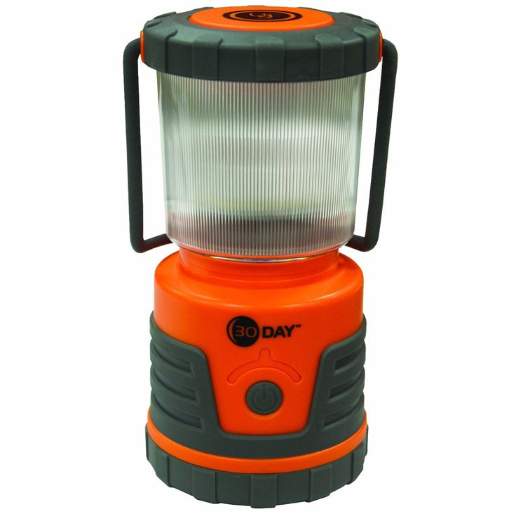 UST Ultimate Survival Technologies 30-Day Lantern