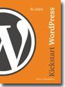 Kickstart Wordpress -  Ravensbergen, Robbert -  plaats 520 # Informatica - informatietechnologie
