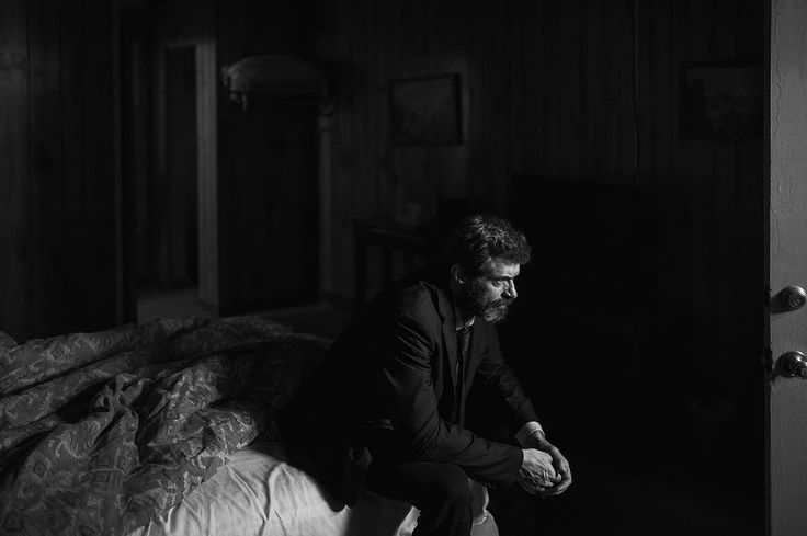 Hugh Jackman as Logan contemplates in new black and white photo   Its said that Logan will mark Hugh Jackmans final performance as Wolverine. Fox has released two new black and white photos from the film featuring the lone hero alone. Another image reveals his bloody knuckles due to his mutant powers acting up.  James Mangold who directed the previous Wolverine film is back at the helm with Patrick Stewart returning as Professor X.  There is little info about the film but X-Men: Apocalypse…