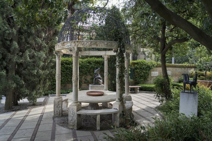 The Peggy Guggenheim Collection, Venice
