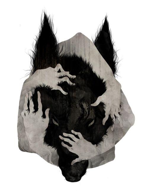 X__X • 死 者 の 顔 •