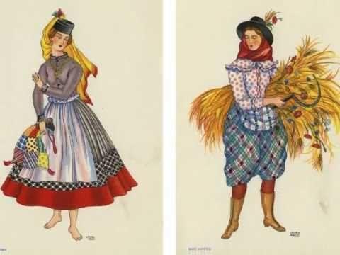 Um tributo pessoal à pintora/ilustradora portuguesa do séc.XX .  A tribute to the portuguese painter/illustrator (20th cent.)