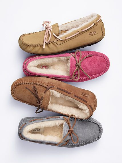 Best shoes EVER if you have plantar fasciitis. These Ugg slippers/shoes are amazing!