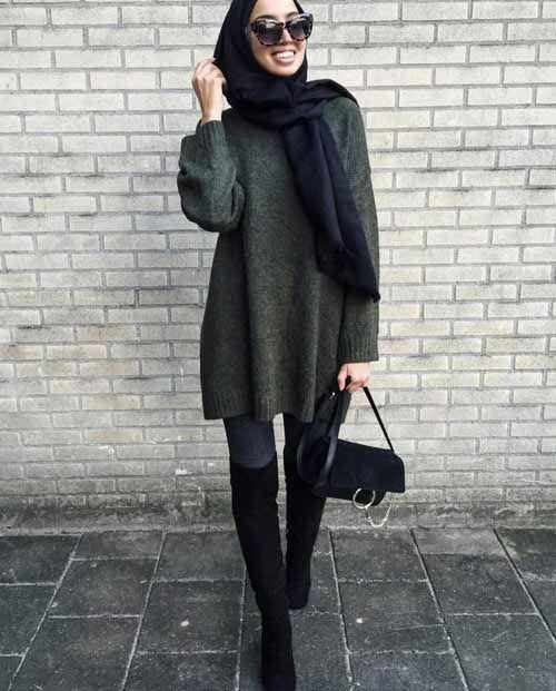 Hijab Fashion22