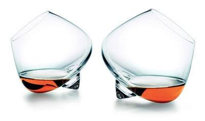Cognac Glass Cognac glass - Set of 2 glasses by Normann Copenhagen