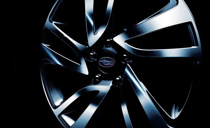 Subaru's Levorg is the 2015 WRX Wagon of Your Dreams