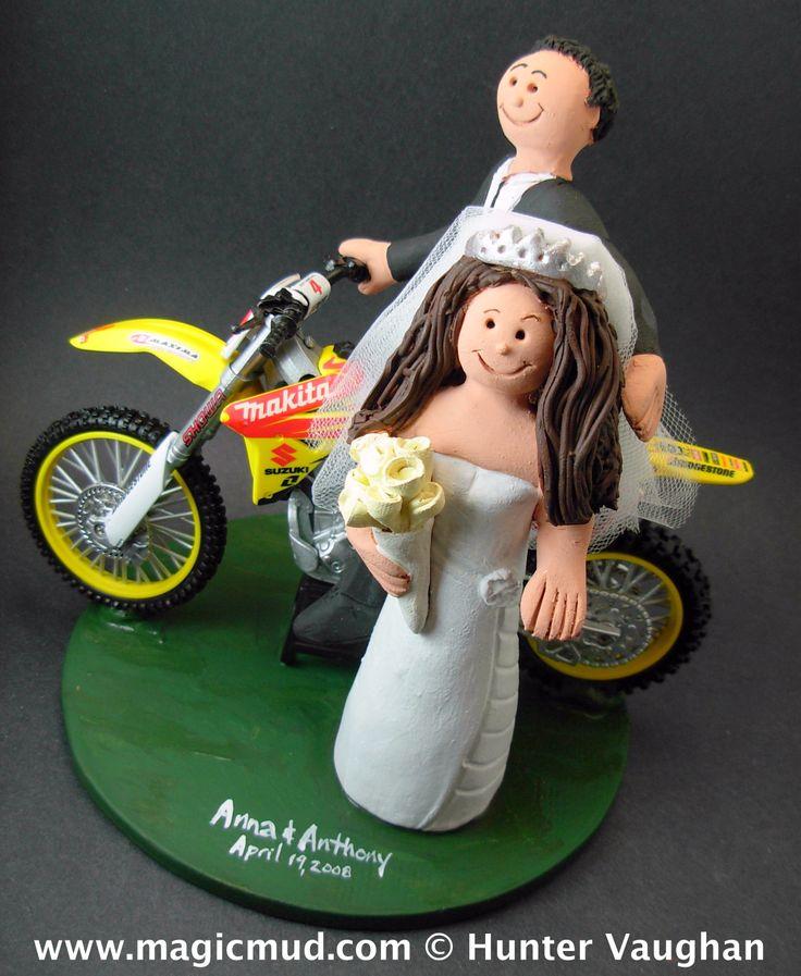 Ducati Motorcycle Figurines