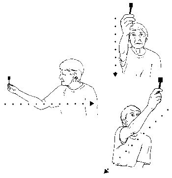 pictures of exercises for stroke patients | For patients who have poor or deficient balance, equilibrium, static ...