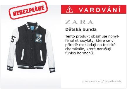 Zara bunda   #Detox #Fashion