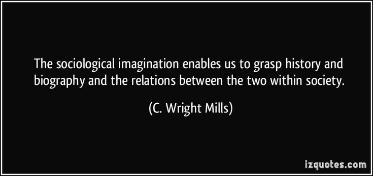 Mills Quote