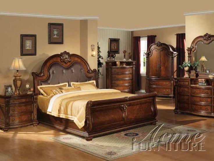 429 best Bedroom Furniture images on Pinterest | More pictures ...