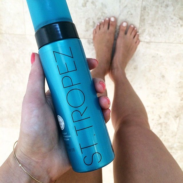 St.Tropez Tan on Instagram