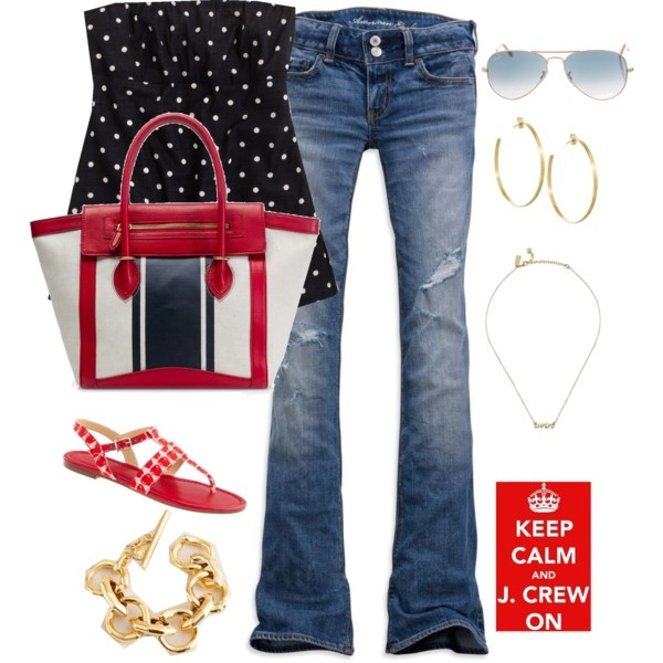 Cute: Polyvore Httpbitlyhmdxrt, Casual Style, Matching Style, Fashion Ideas, Dreams Closet, Summer Style, Cute Outfits, Polyvore Http Bit Ly Hmdxrt, Patriots Twists