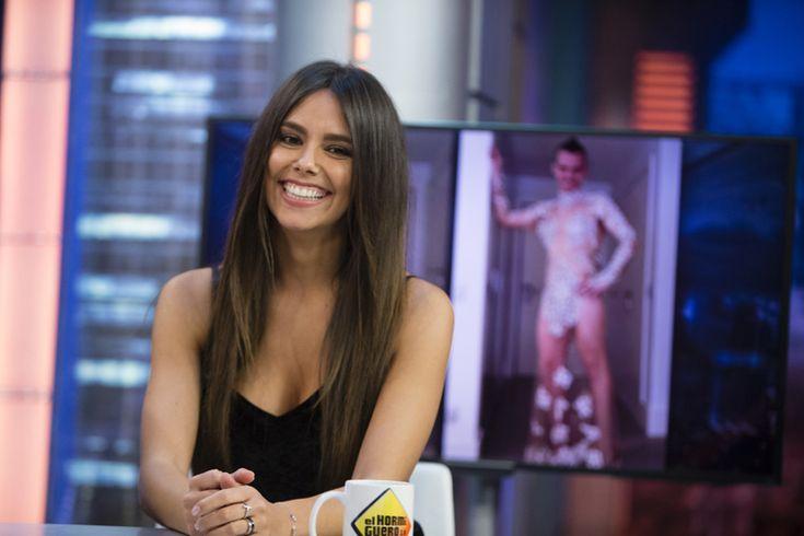 Cristina Pedroche se defiende: 'Me da rabia que piensen que soy tonta'