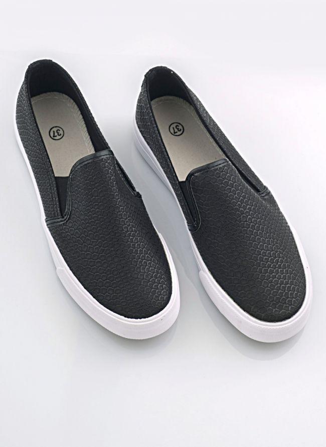 SLIP ON SNEAKER AN6251 - The Fashion Project - Γυναικεία παπούτσια, ρούχα, αξεσουάρ