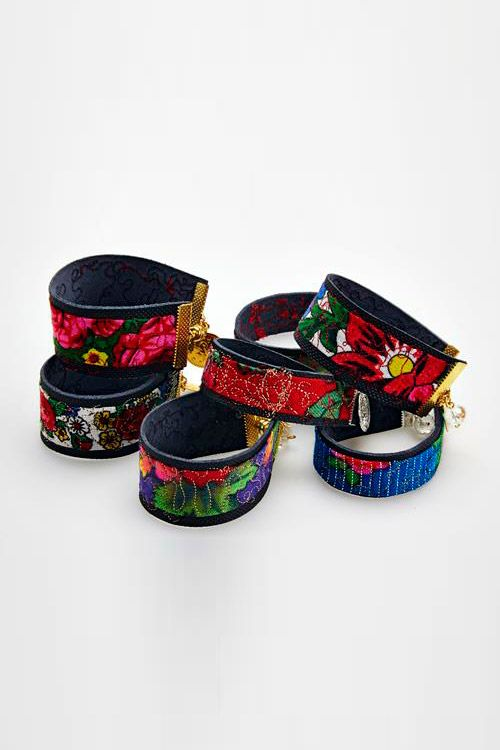 Romani bracelets    Romani Design