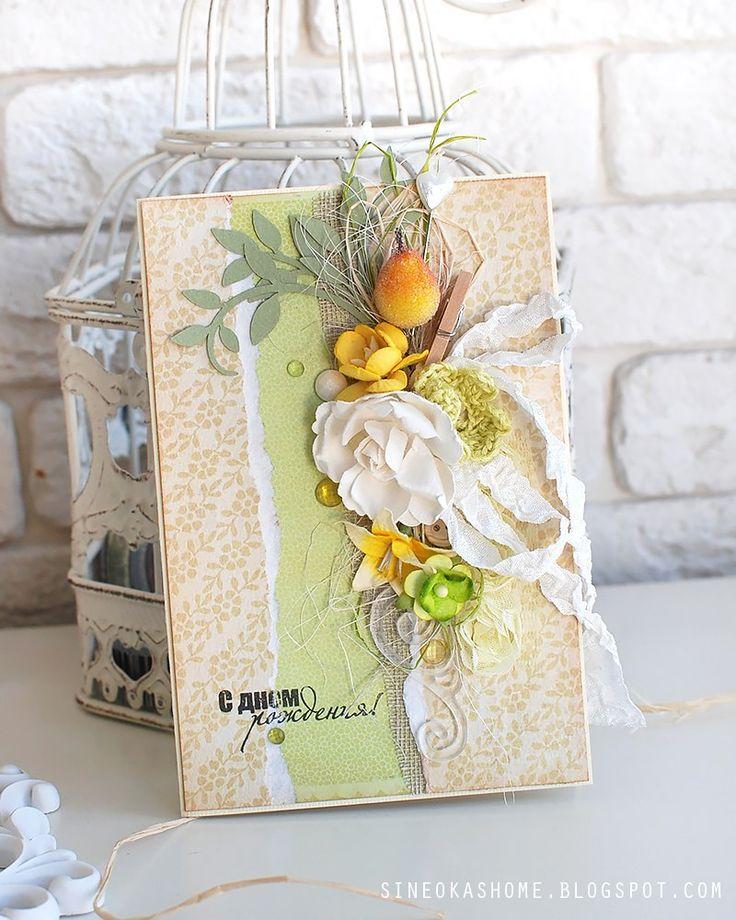 Рисунком солнышко, открытка из цветов фоамирана на скрапбукинге поэтапно