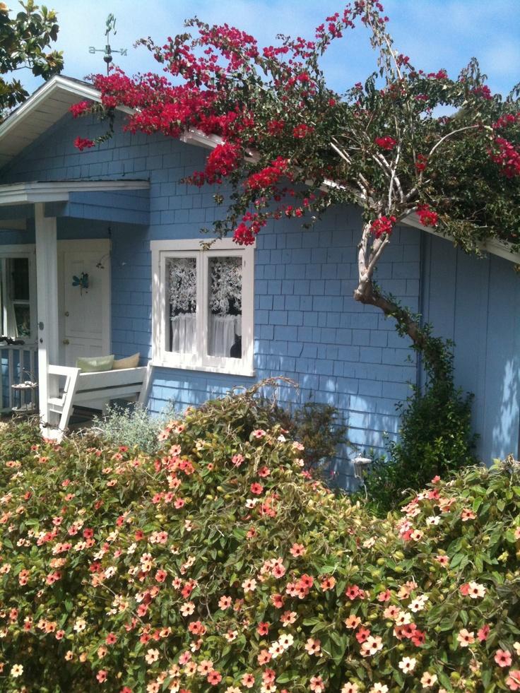 Very Fun Laguna Beach Cottage