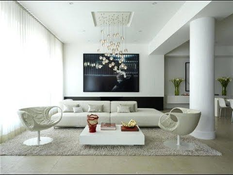Living Room Decorating Ideas 2020 Home Interior Design Apartment Interior Design Chandelier In Living Room