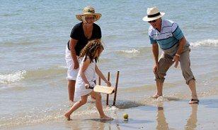 Grandparents Raising Grandchildren: Adoption vs. Guardianship