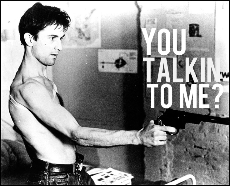 Taxi Driver Quotes Glamorous 23 Best Movie Quotes Images On Pinterest  Film Quotes Movie Quotes . Decorating Design