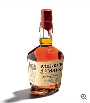Maker's Mark メーカーズマーク バーボンウイスキー