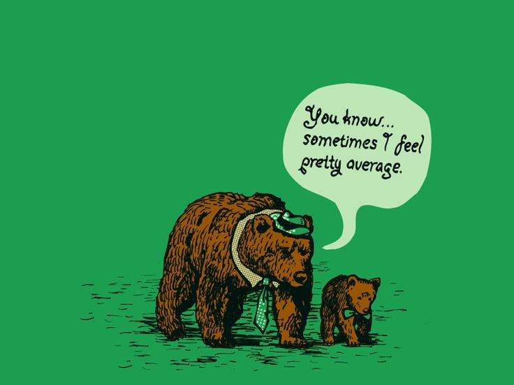 im the bear