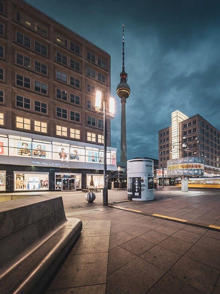 Alexanderplatz Berlin Berlin Geschichte Berlin Stadt