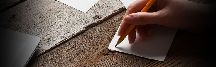 Focusing only on happy thoughts, it is usually easy for most of us to write an anniversary or birthday greeting. But writing a condolence note is something altogether different because, quite often, we don't know what to say.