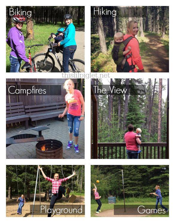 Family Adventure & fun at Cypress Hills Resort by thislilpiglet.net #Saskatchewan #Canada #travel