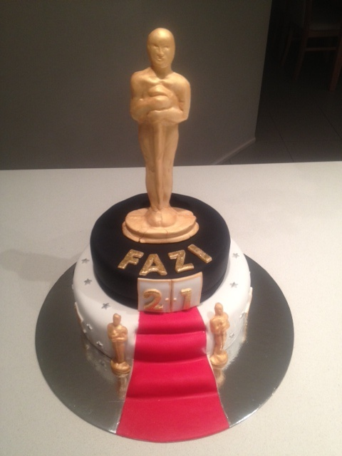 16 Best Images About Academy Award Oscar Party On Pinterest