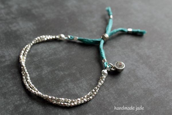 DIY Double Layering Bracelet - Tutorial  ❥ 4U // hf