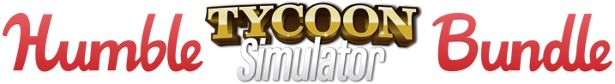 Humble Tycoon Simulator Bundle launches with some Linux - https://wp.me/p7qsja-aYw, #HumbleBundle, #Mac, #Pc, #Steam