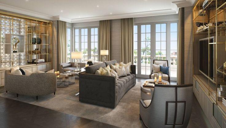 Villa la Vague, Monte Carlo - Morpheus London