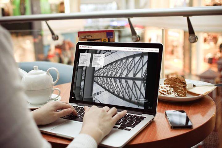 #mockup #webdesign