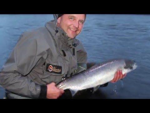Pesca+de+Salmón+en+el+Rio+Tornio+en+Pello+en+Laponia