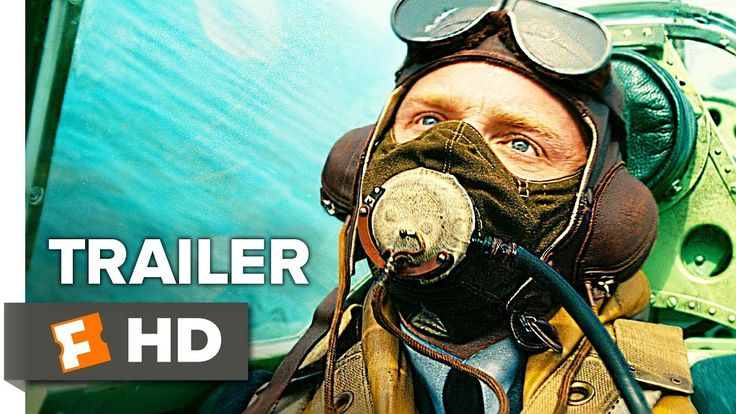 ■ Dunkirk ■ Allied soldiers from Belgium, the British Empire, Canada, and France are surrounded by the German army and evacuated during a fierce battle in World War II. Director: Christopher Nolan Stars: Tom Hardy, Cillian Murphy, Kenneth Branagh, Mark Rylance