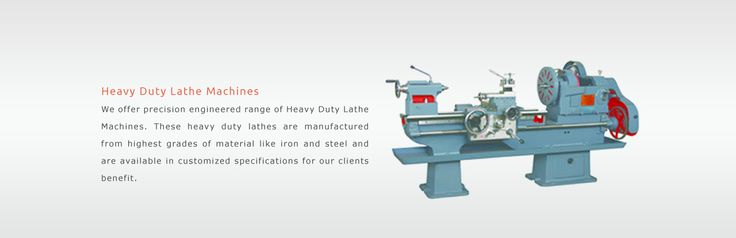 Gian Singh & Sons established in 1971, become one of the recognized firms engaged in trading, exporting and supplier of an exclusive range of Precision Lathe Machines, Light Duty Lathe Machine, Precision Surface Grinding Machine, Lathe Machine Tools.