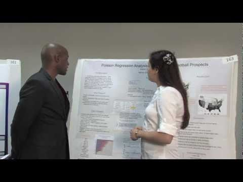 Giving an Effective Poster Presentation - YouTube