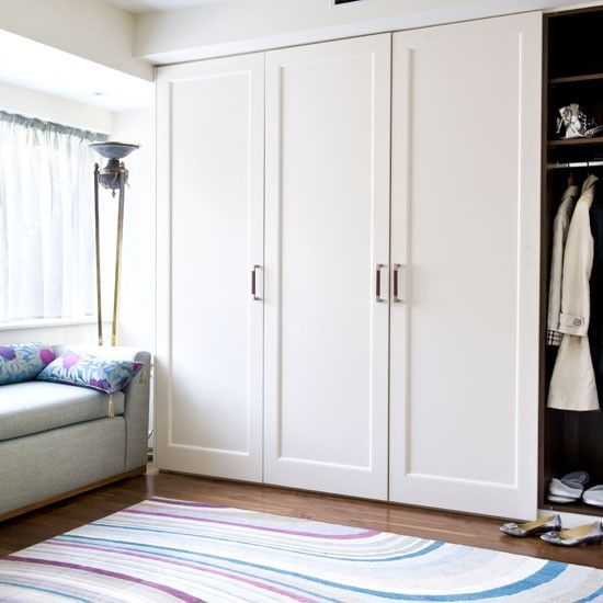 Built In Wardrobes, Guest Room?