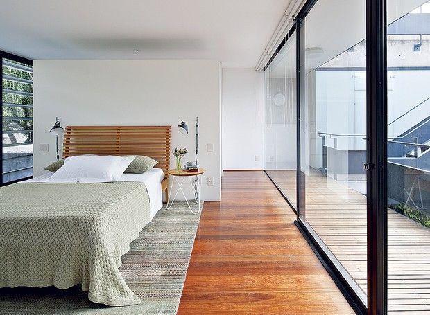 7 segredos para ter um quarto antiestresse
