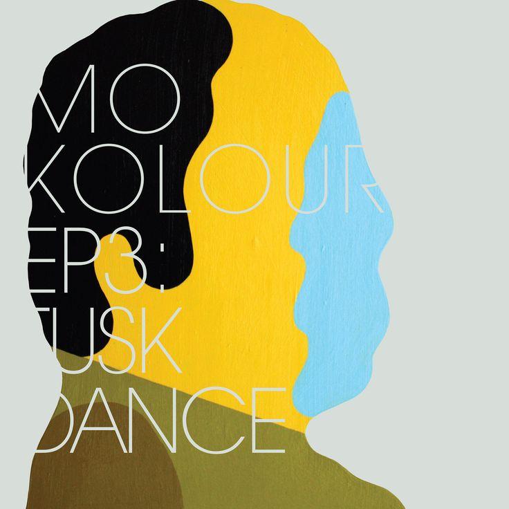 Mo Kolours EP3: Tusk Dance