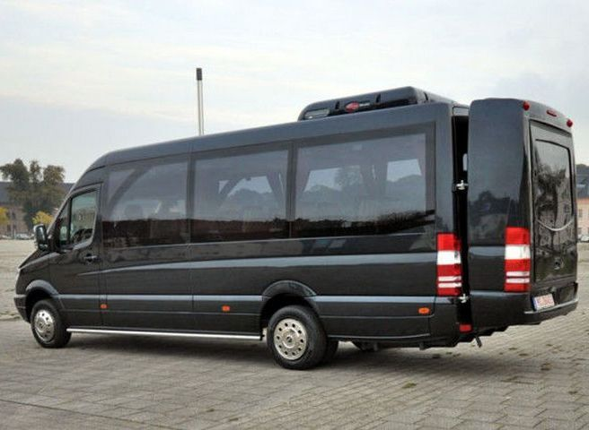 Luxery mercedes benz mini vans mercedes benz sprinter 20 for Mercedes benz luxury van