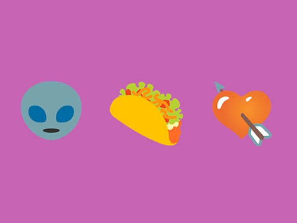 The Definitive Ranking of All 140 New Android Emoji