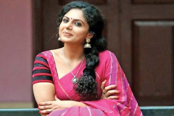 My TV stint is still Fetching Me Meaty Roles-Asha Sharath
